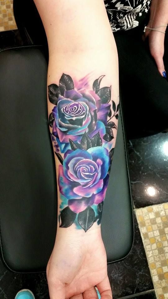 279ab01368294 36 Beautiful Rose Tattoo Ideas For Everyone - Styleoholic