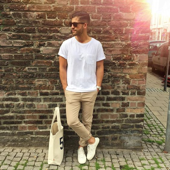 24 edgy men summer outfits with vans sneakers styleoholic