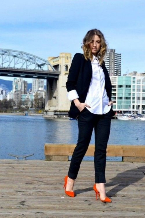 23 Fall Interview Outfits For Girls To Get The Job Styleoholic