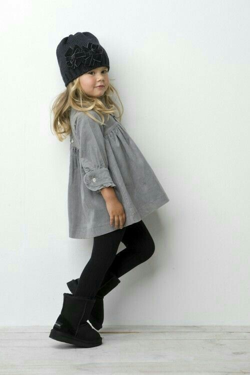 27 Chic Fall Outfits For Little Girls Styleoholic