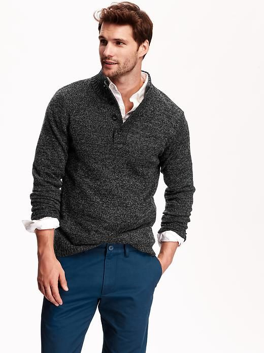 Old Navy Mens Sweaters