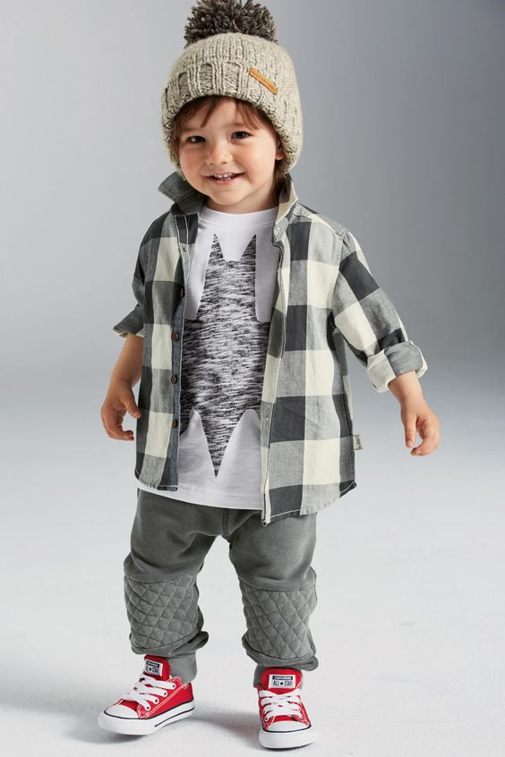 26 Stylish Fall Outfits For Little Boys - Styleoholic 793007cb0