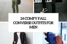24 comfy fall converse outfits for men cover