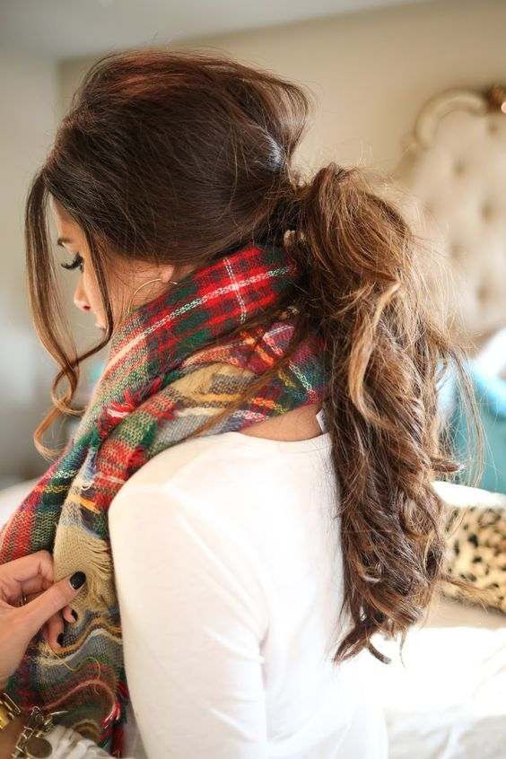 24 quick and easy hairstyles for this fall styleoholic