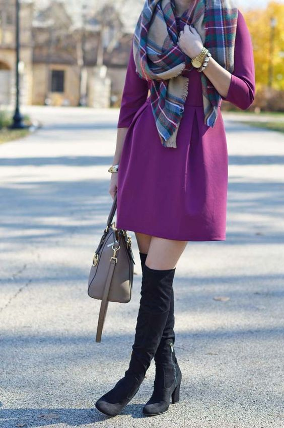 23 Cozy And Comfy Thanksgiving Outfits For Girls Styleoholic