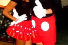13 Mickey and Minnie Mouse costumes for Disney fans