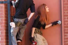 15 Kim Possible cosplay for two