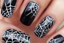 16 spiderweb nails