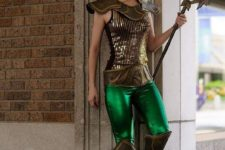 20 sensational femme Aquaman