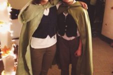 23 Merry and Pippin look for best friends