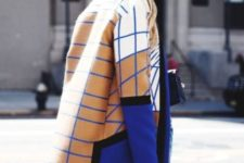 Super trendy midi coat