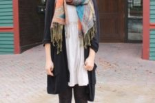 cardigal fall outfit