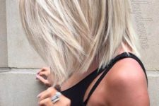 02 ashy blonde long bob hair