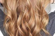 03 auburn shade hair