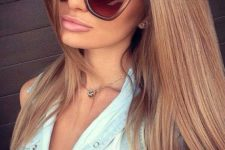 05 caramel blond hair flatters every complexion