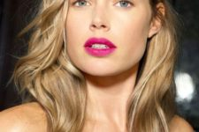 05 fuchsia lips for a pale complexion
