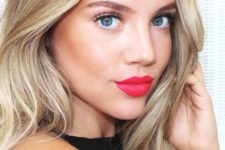 13 pink lips are a great alternative to classic red