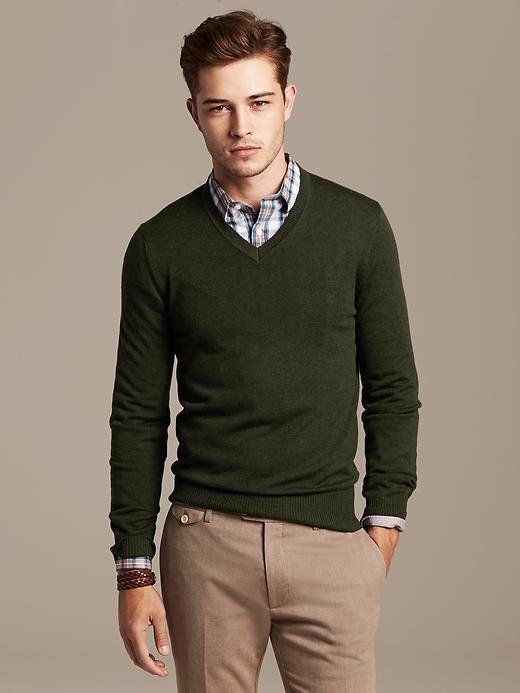 Black And White Polka Dot Sweater