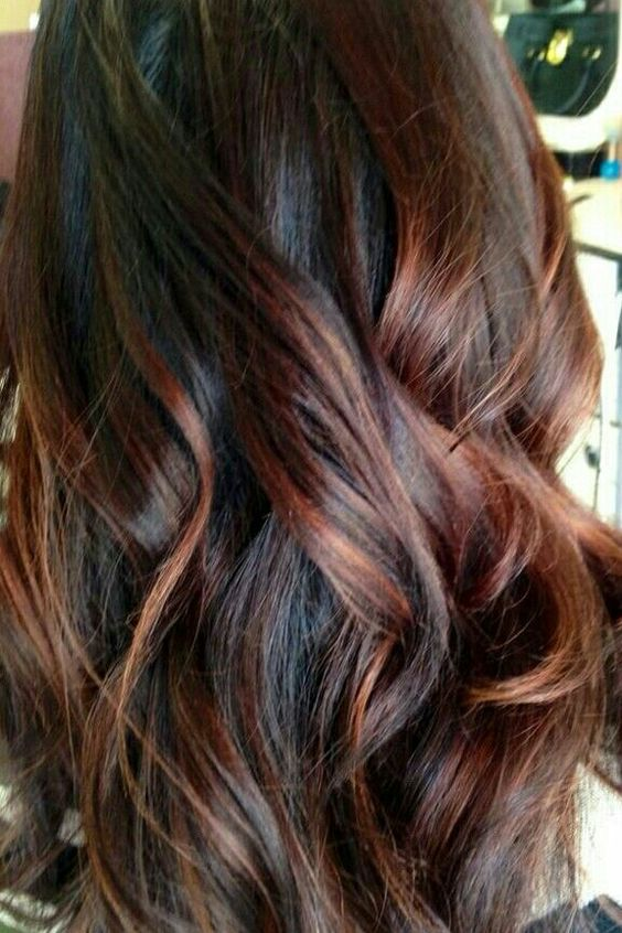 30 Natural And Rich Brown Hair Ideas - Styleoholic