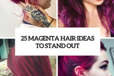 25 magenta hair ideas to stand out cover