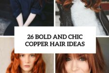 26 bold and chic copper hair ideas cover1