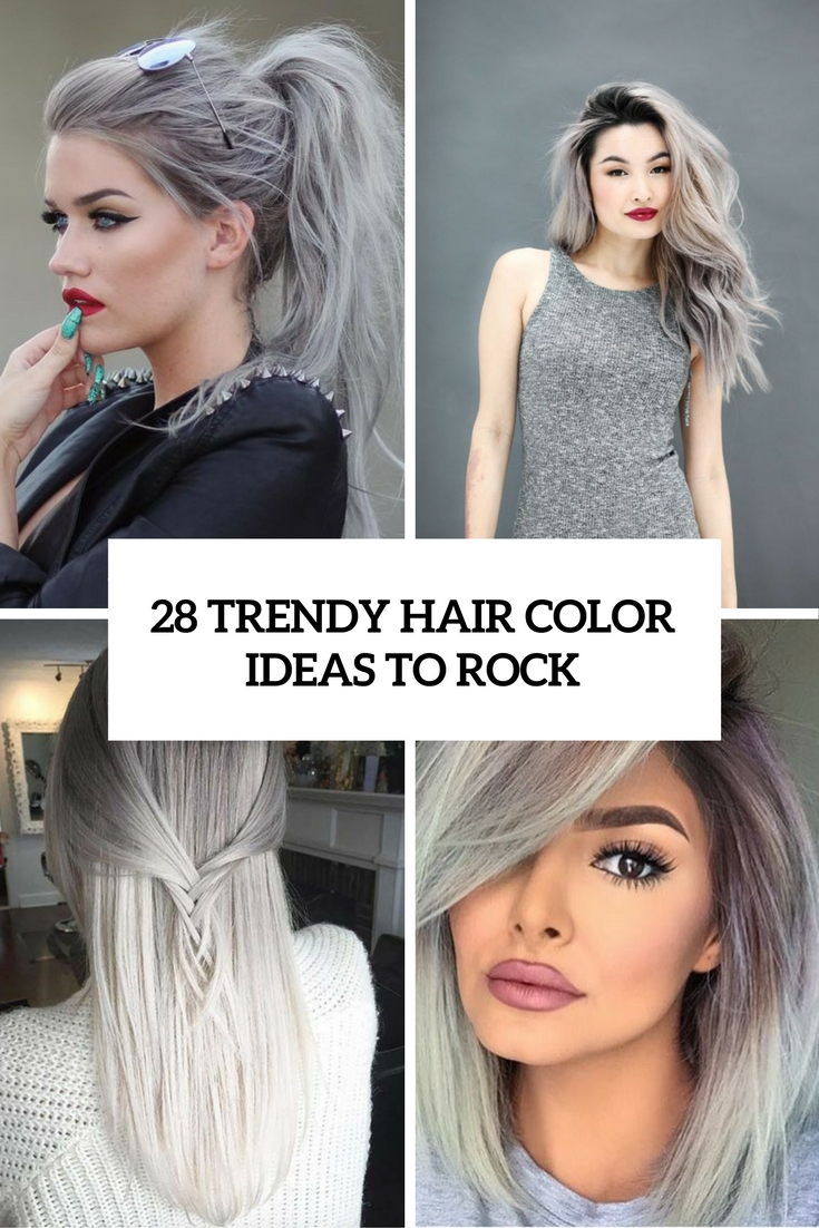 best 25 hair dye colors ideas on awesome hair the 25 best ideas about cover gray hair on gray 839