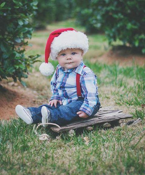 16 Stylish Christmas Outfits For Small Boys Styleoholic