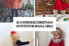20 awesome christmas outfits for small girls cover