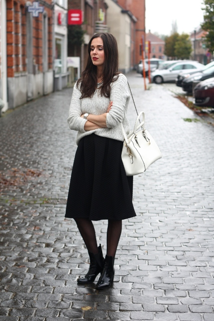 26 Stunning Outfits With Chelsea Boots For Fashionable