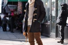 23 Men Outfits With Duck Boots For This Winter 23 Men Outfits With Duck Boots For This Winter new photo