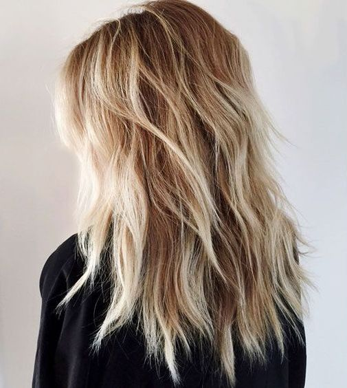 23 Chic Layered Haircuts For Various Hair Lengths