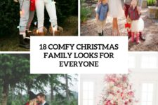 18 comfy christmas family looks for everyone cover