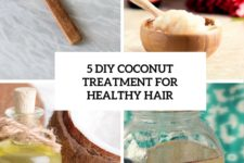 5 diy coconut treatments for healthy hair cover