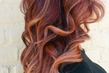 03 bold red hair with lighter copper locks