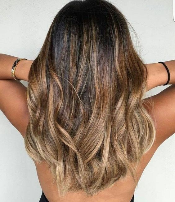 20 Trendy And Chic Bronde Hair Ideas , Styleoholic