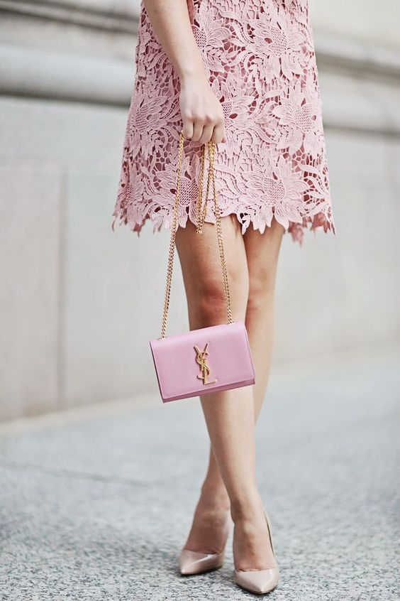 21 Cute Pink Valentine S Day Outfits Styleoholic
