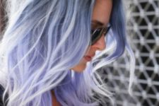08 try ombre grey to blue to lilac hair for a unique look
