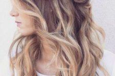 11 perfect bronde look will make you shine bright