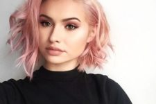12 super sassy and sweet cotton candy hair