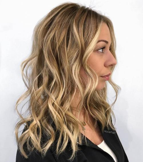 20 Trendy And Chic Bronde Hair Ideas Styleoholic