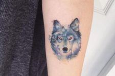 Awesome tattoo on the arm