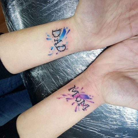 Watch 21 Charming Sister Tattoo Ideas video
