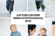 16 stylish converse spring outfits for small boys cover