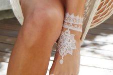 gorgeous foot tattoo