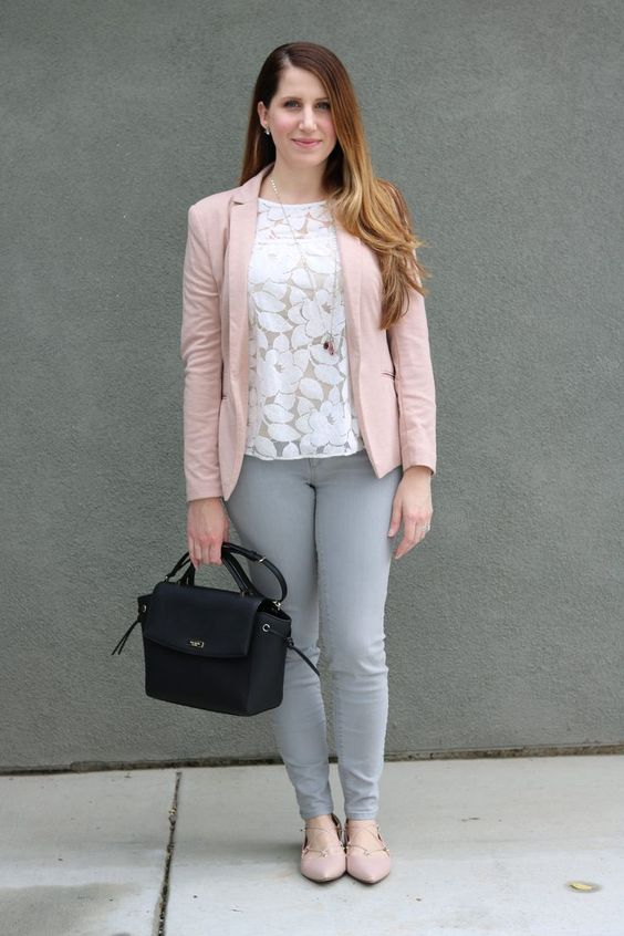 20 Fabulous Outfits With Lace Up Pants