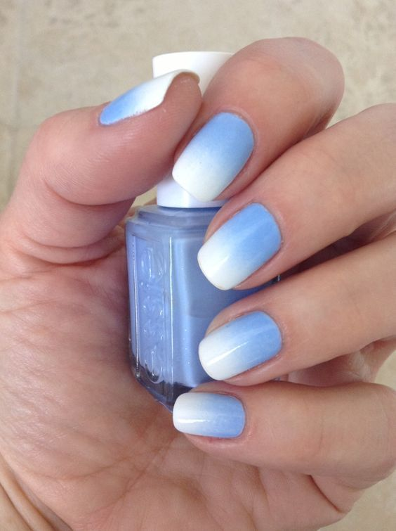 17 Chic Ombre Nails Ideas That Stand Out