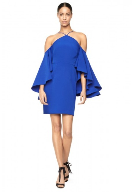 21 Gorgeous Cobalt Blue Dress Outfits - Styleoholic
