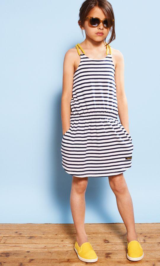 20 Cutest Little Girls' Dresses For Summer