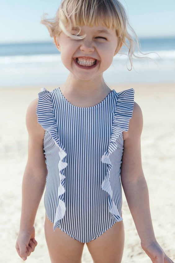 20 Adorable One Piece Swimsuits For Small Girls Styleoholic
