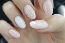 Almond Shaped French Nails Best Nail Designs 2018